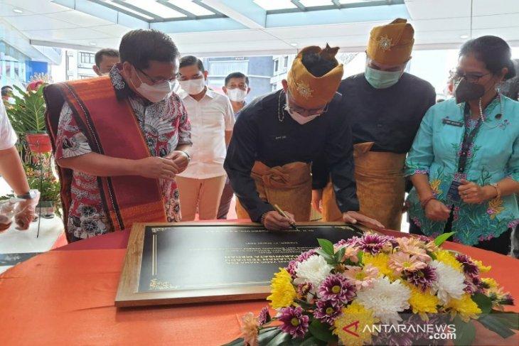 Menparekraf berharap Medan jadi lokomotif peningkatan SDM pariwisata