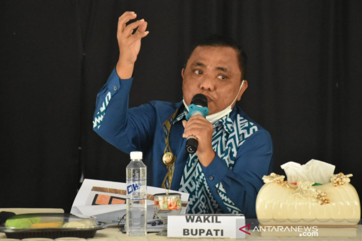 Pemkab Gorontalo berkomitmen ciptakan tenaga kerja berkualitas