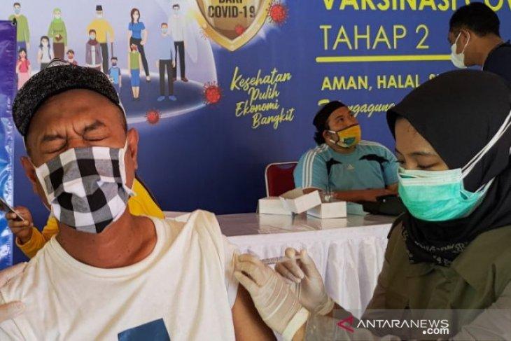 Vaksinasi mandiri angin segar untuk percepatan pemulihan ekonomi