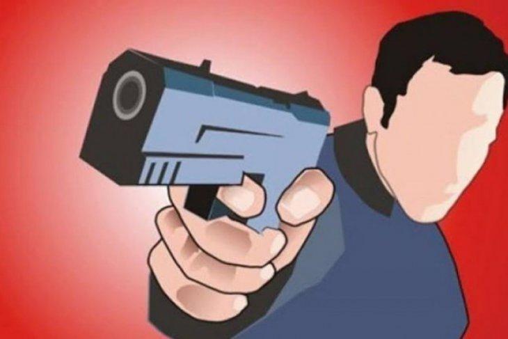 Polda Sumut selidiki kasus penembakan warga oleh OTK