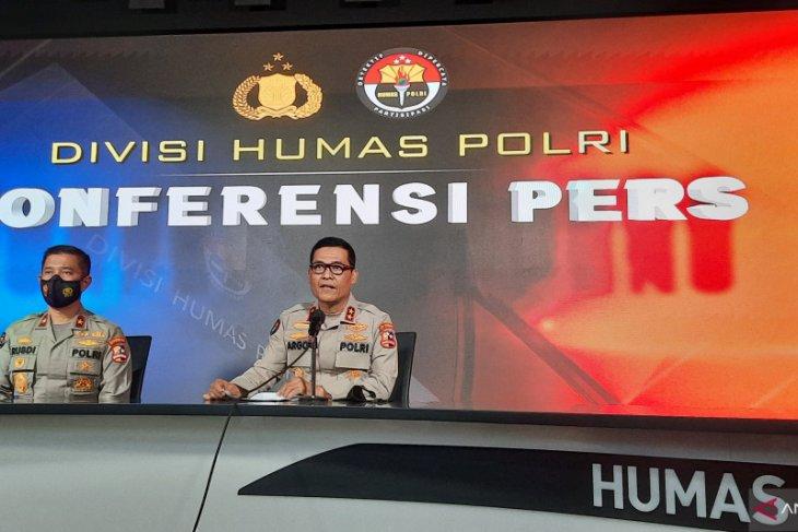 Polri: pelaku ledakan bom di Makassar ada dua orang