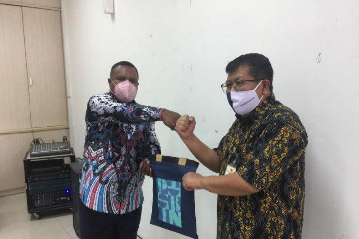 Japan vows to help Papua send native students to Fukuoka