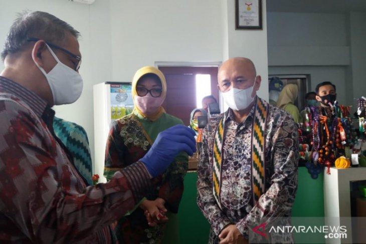 Menteri Koperasi dan UKM dorong UMKM di Pontianak naik kelas
