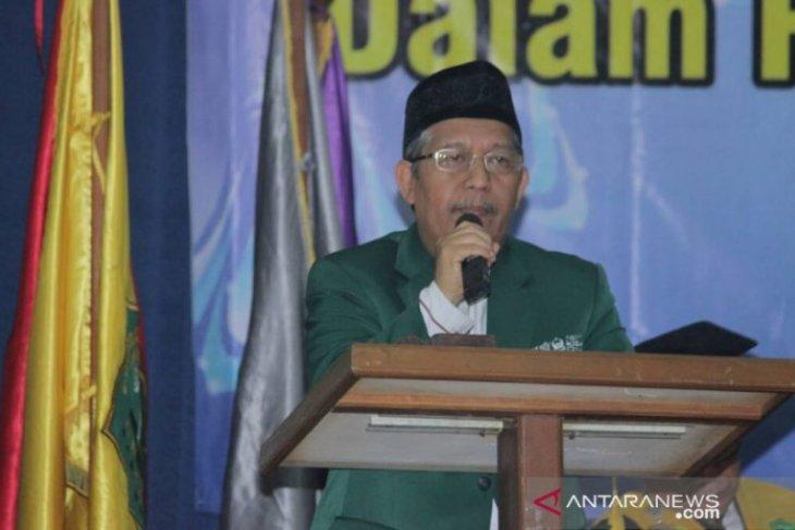 Mathla'ul Anwar kutuk bom bunuh diri di Gereja Katedral Makassar