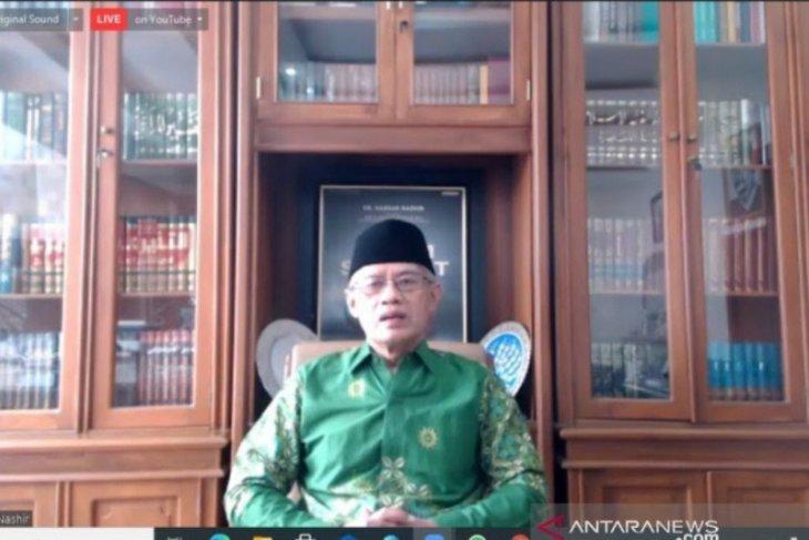 PP Muhammadiyah  kecam peledakan bom di Makassar
