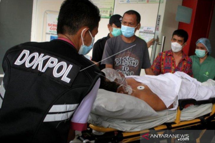 Korban bom Makassar bertambah jadi 20 orang