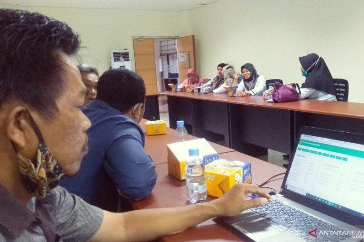 Pendamping P3MD Kabupaten Penajam kawal pemutakhiran IDM