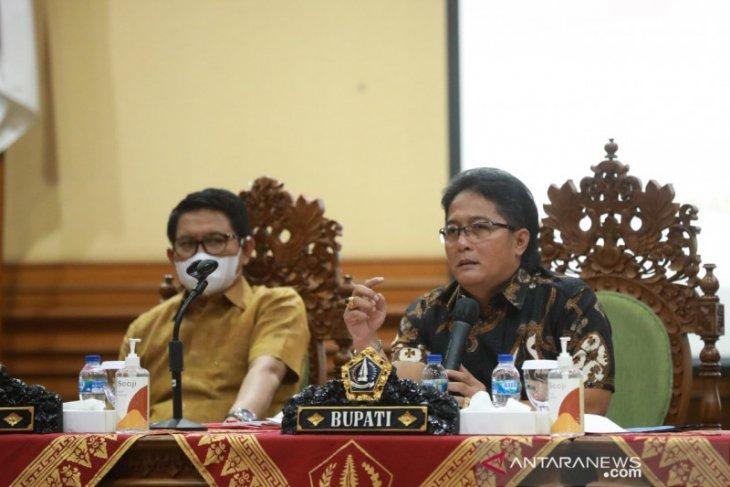 Pemkab Badung minta dana desa difokuskan pemulihan ekonomi