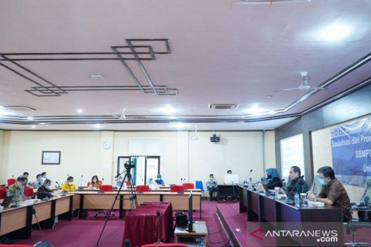 ULM siapkan 2.500 kursi mahasiswa baru melalui jalur SBMPTN