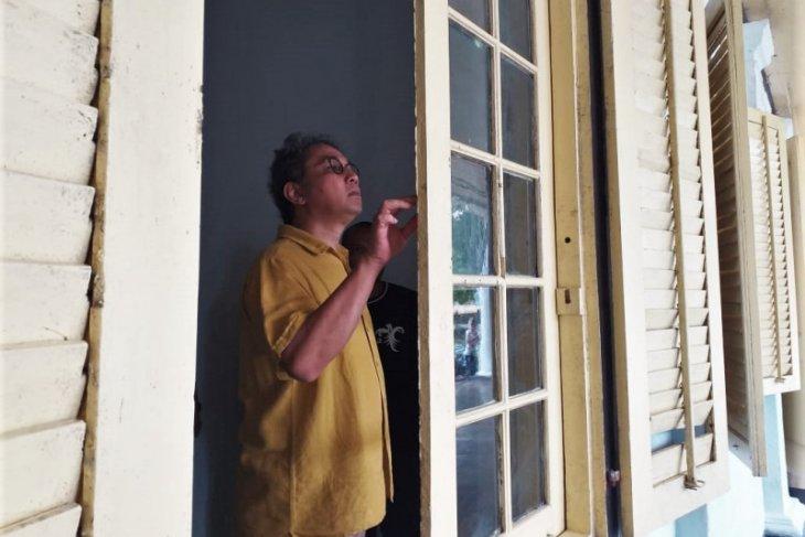 Dirjen Kebudayaan Kemendikbud kunjungi Banda persiapkan Ekspedisi KRI Dewaruci