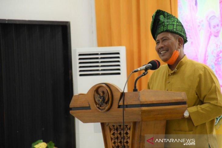 Bupati Kayong Utara ingatkan pemprov tanggung jawab bersama naikkan IPM