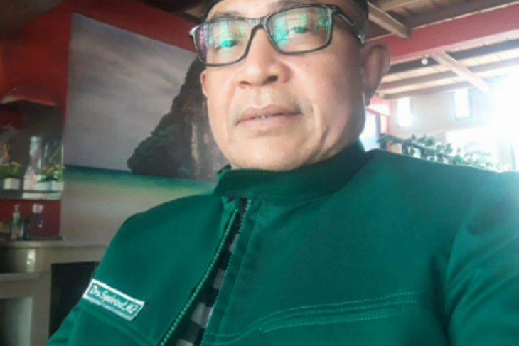 Al Jamiyatul Washliyah Langkat kutuk bom bunuh diri
