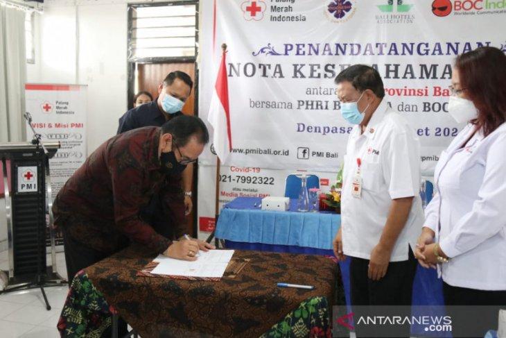 Wagub Bali: Ketersediaan darah jadi prioritas di saat pandemi