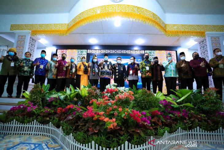 Banda Aceh jadikan pra kongres JKPI sebagai ajang promosi wisata