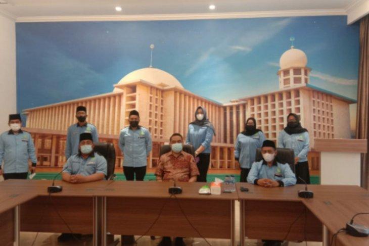 Waketum PP DMI imbau pemuda remaja masjid tetap istiqomah membaca Al Quran