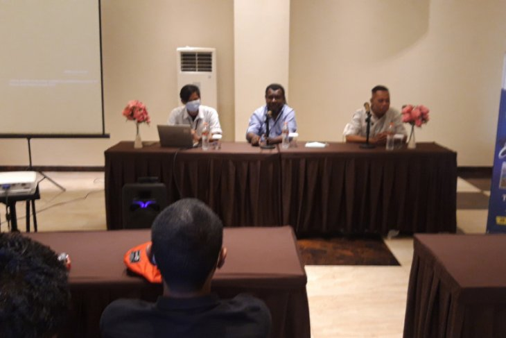 PT. Pertamina MOR VIII Papua-Maluku jamin stok BBM aman