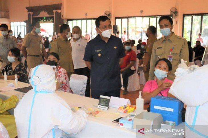 Buleleng targetkan seluruh pelaku pariwisata di Lovina di-vaksinasi