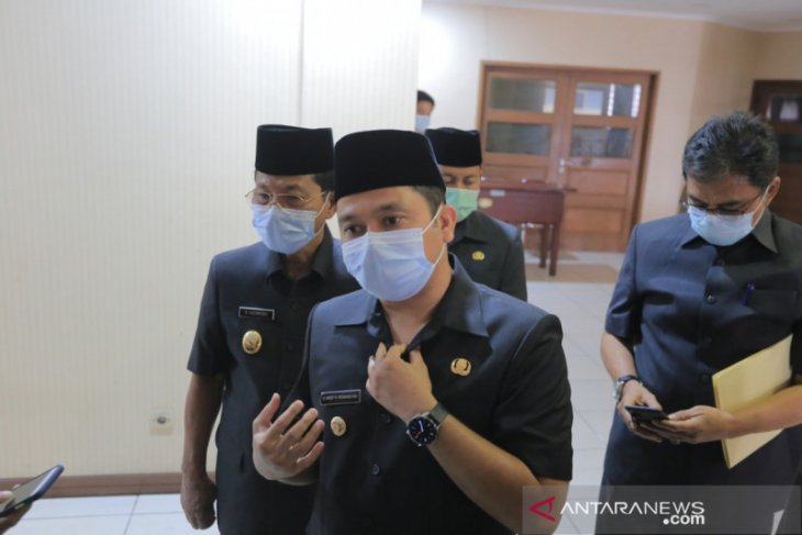 Aparat kecamatan/kelurahan gelar pengawasan antisipasi terorisme