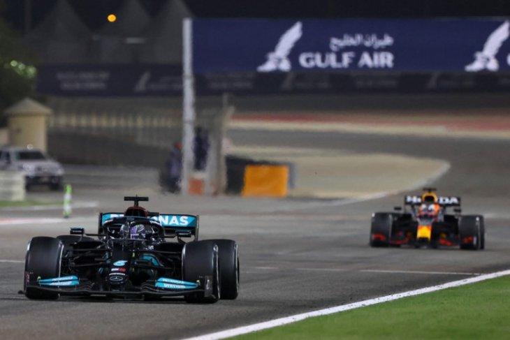 Race director jelaskan limit trek pascakemenangan Hamilton