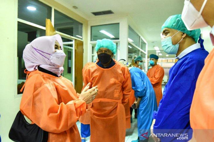 Sinergi Pertamina tangani korban  di Balongan dinilai baik
