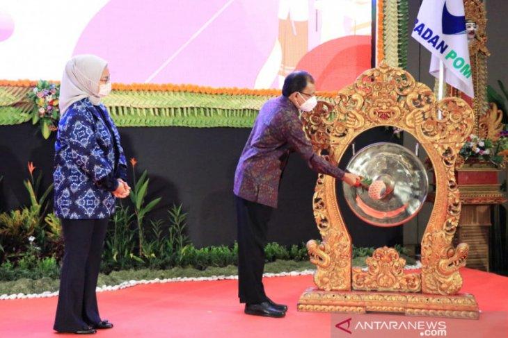 Gubernur Bali serukan pemanfaatan makanan dan herbal lokal