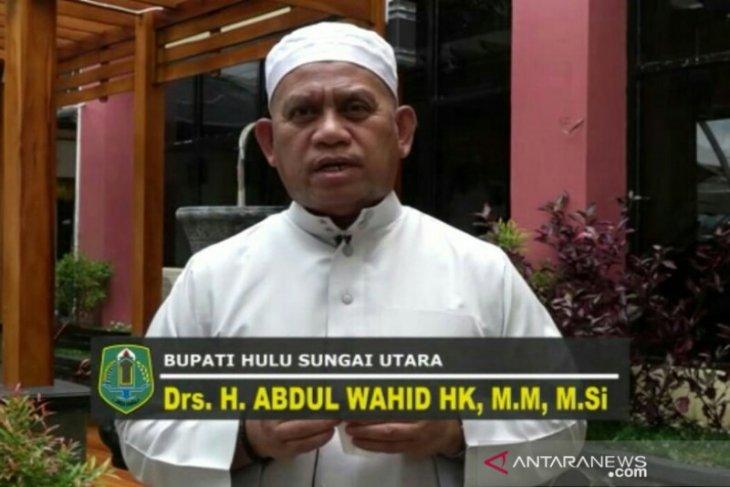 Wahid prihatin 15 warga terpapar COVID-19 per hari