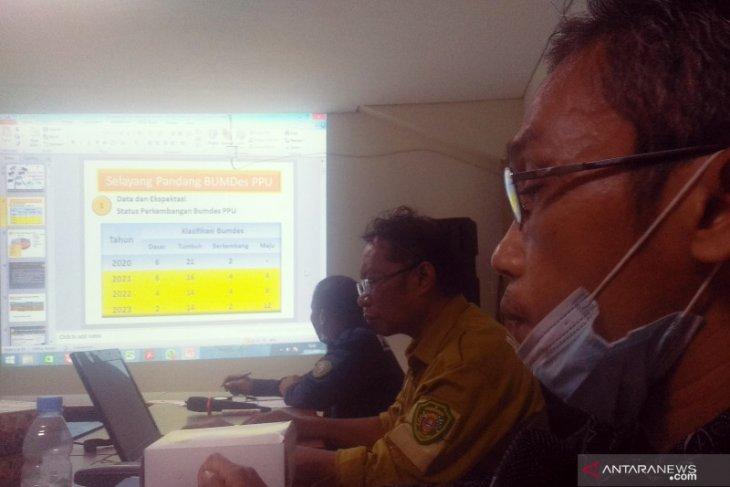 Pemerintah Kabupaten Penajam targetkan 12 BUMDes maju