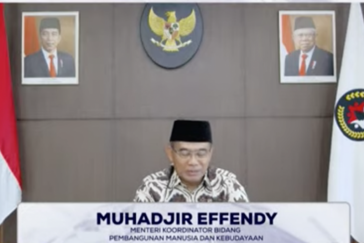 Pemerintah izinkan masyarakat beribadah Ramadhan di luar rumah