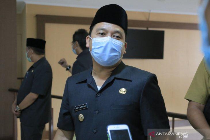 16.000 guru di Kota Tangerang telah divaksinasi COVID-19