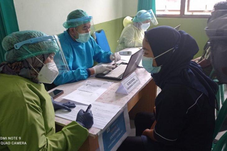 Dinkes Kabupaten Lebak targetkan vaksinasi 3.000 lansia