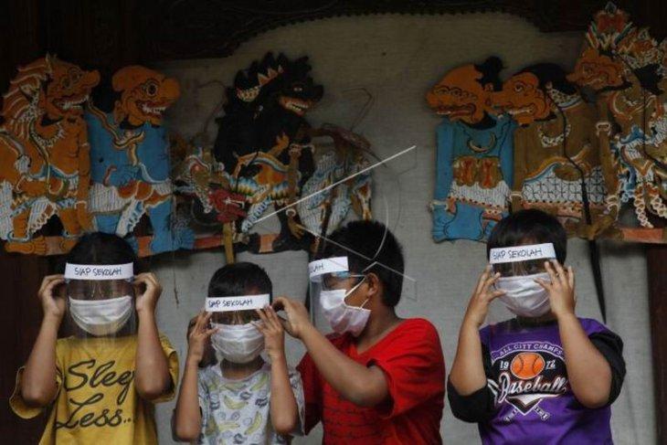Aksi sambut pelaksanaan pembelajaran tatap muka