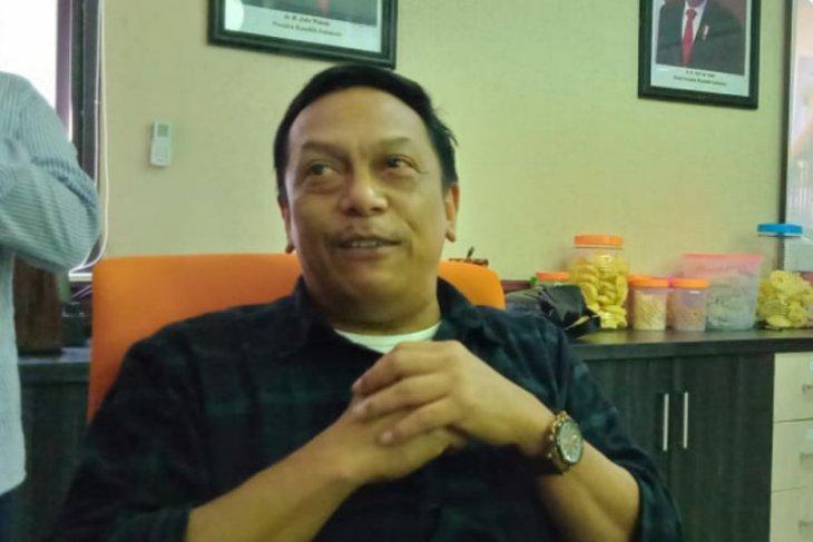 Swalayan di Surabaya diminta sediakan tempat untuk UMKM