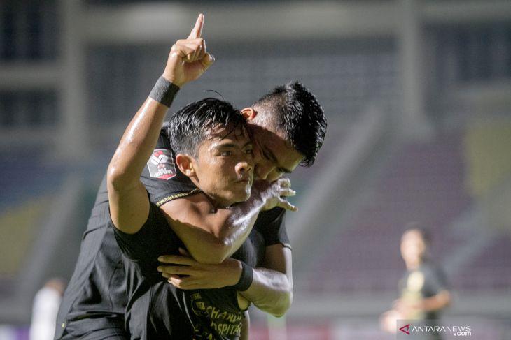 PSIS dan Barito Putera lolos ke delapan besar Piala Menpora 2021