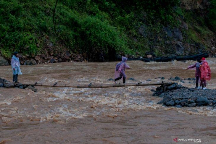 BPBD Kabupaten Lebak ingatkan warga waspadai banjir