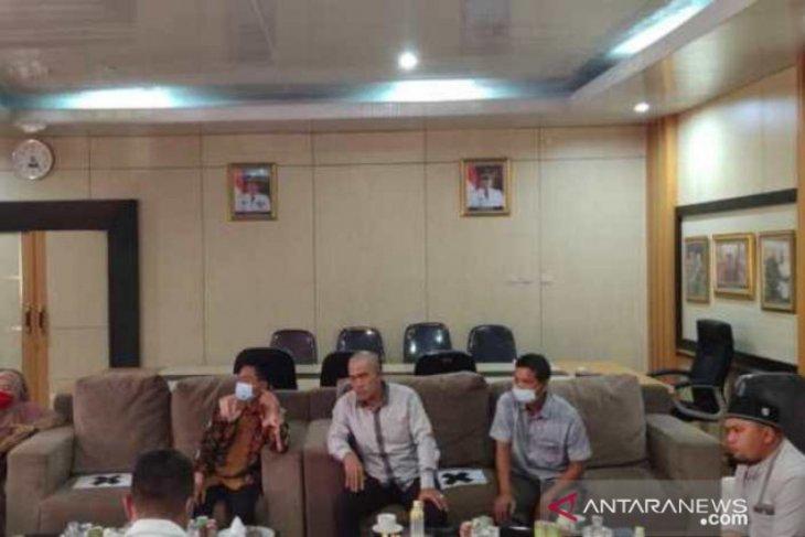 Komisi IV DPRD Babel Kunjungi Bangka Selatan Perkuat Sinergi Program Bantuan Sosial