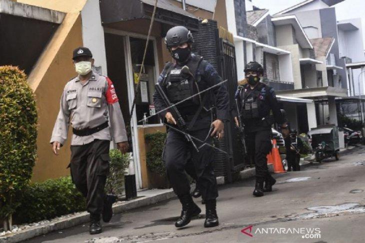 Pemkot Tangerang lakukan pengawasan deteksi dini aksi terorisme