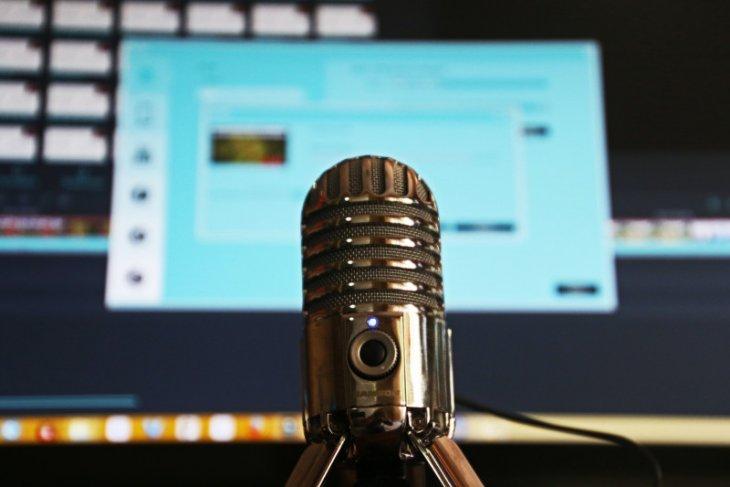 Cara membuat podcast bermodal ponsel