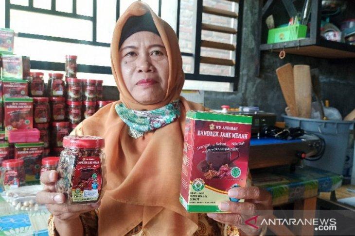 Bandrek WD Anugrah rambah pasar sejumlah daerah di Indonesia