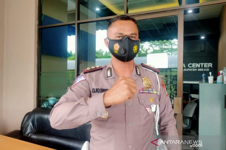 Polres Bekasi minta warga segera lakukan balik nama kendaraan