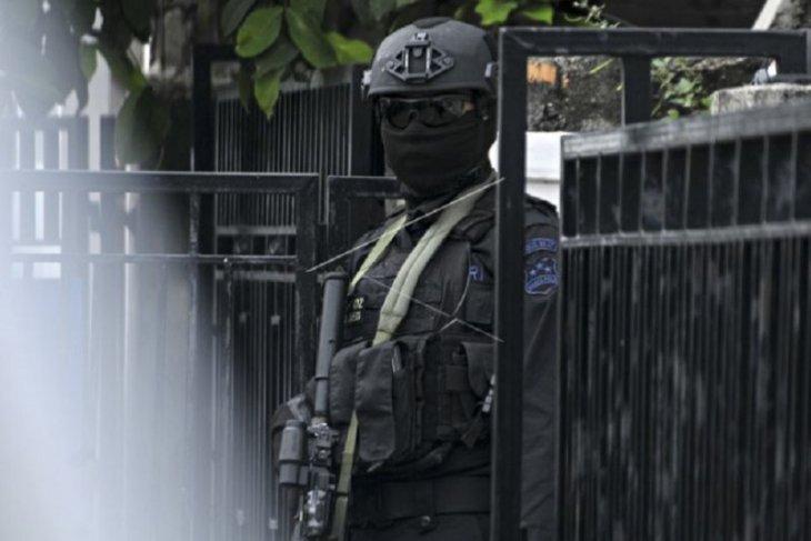 Kelompok teroris Merauke bersumpah setia kepada ISIS