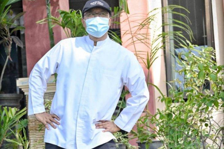 Cegah COVID-19, Gus Ipul wajibkan ASN Kota Pasuruan goyang
