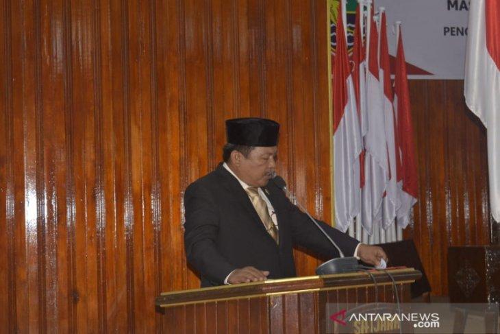 26 April, SJA-Arul resmi jabat Bupati-Wakil Bupati Kotabaru