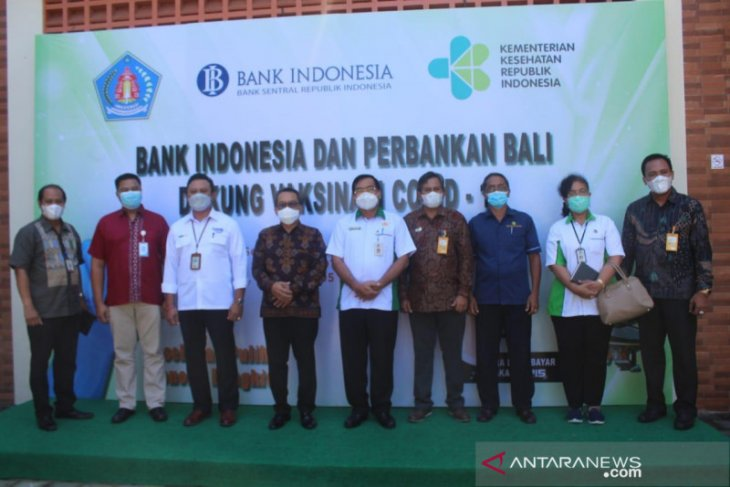 BI Bali-Pemkab Klungkung sepakati TP2DD permudah pembayaran pajak