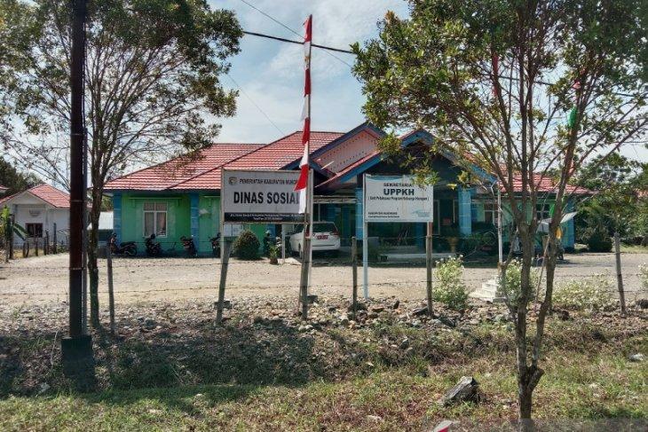 Bantuan untuk pasien COVID-19 di Mukomuko tunggu anggaran cair