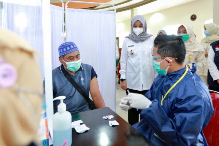 Pemkab Banyuwangi kebut vaksinasi COVID-19 bagi calon haji