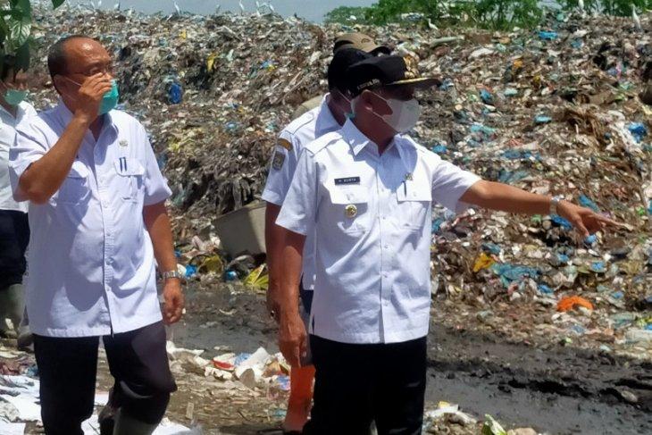 Bupati Asahan minta Dinas Lingkungan Hidup tata lokasi TPA