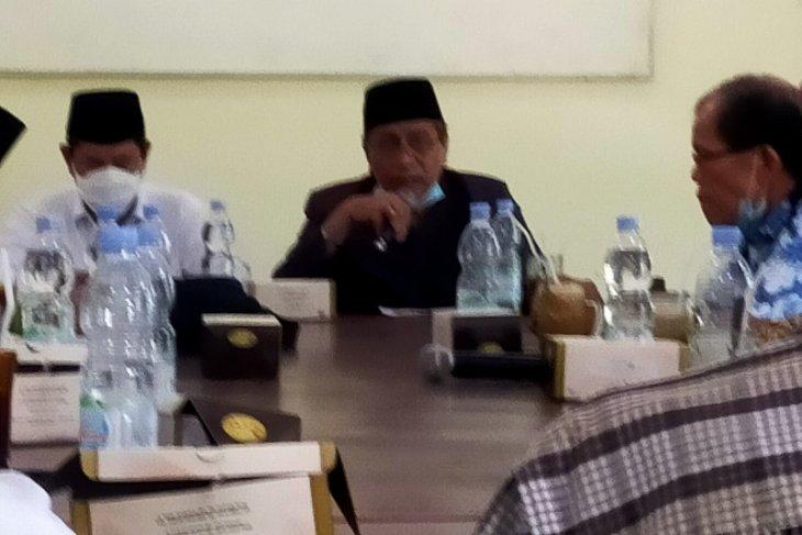 Tokoh agama Asahan kecam serangan di Gereja Katedral Makassar