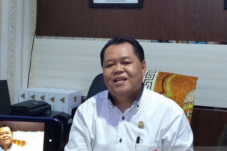 DPRD Banjarmasin kawal Musrenbang 2021 tetap mengarah RPJMD