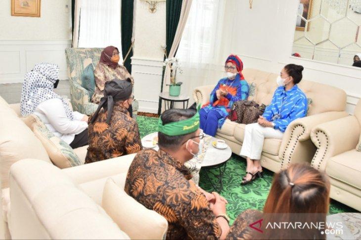 PARFI sambut baik rencana Ade Yasin bangkitkan industri perfilman di Bogor