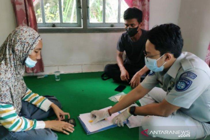 Dalam hitungan jam, Jasa Raharja Babel serahkan santunan korban kecelakaan di Tanjungpandan